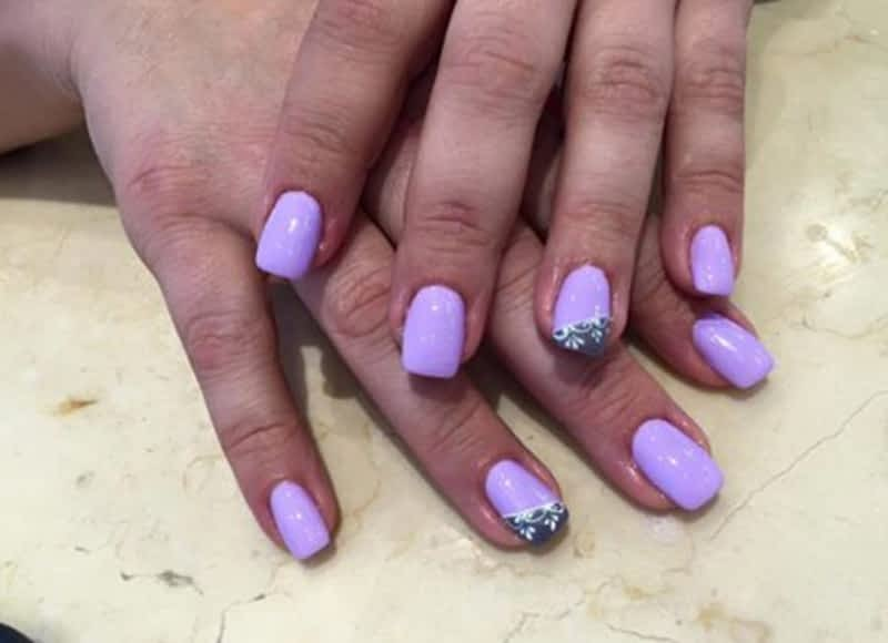 Sculpture Nails And Spa Toronto