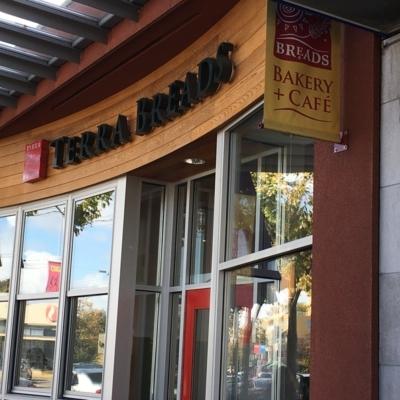 Terra Breads - Bakeries - 604-736-1838