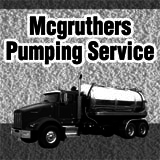View McGruthers Pumping Service's Thornhill profile