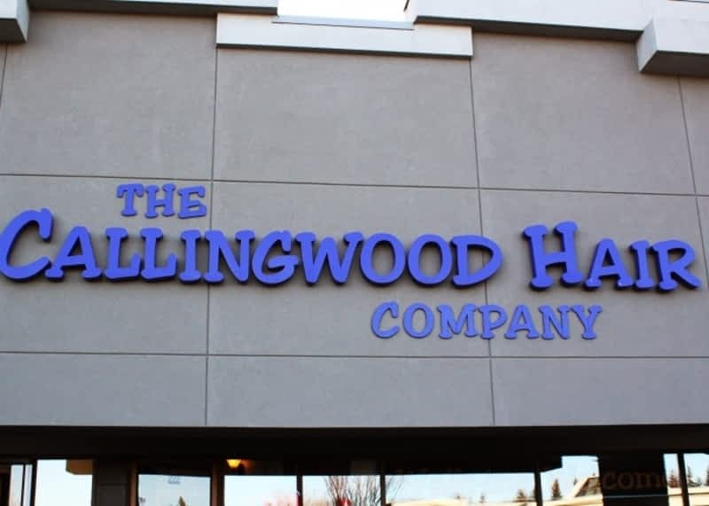 photo The Callingwood Hair Co