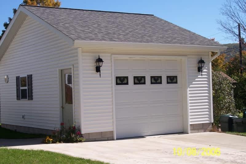 photo Garage Builder Pros