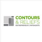 Contours & Reliefs - Paysagistes et aménagement extérieur - 514-346-0825