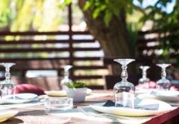 Perfect restaurant patios for al fresco fare in Ottawa