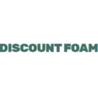 Discount Foam Inc - Logo