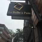 Boulangerie La Boîte à Pain - Boulangeries - 418-647-3666