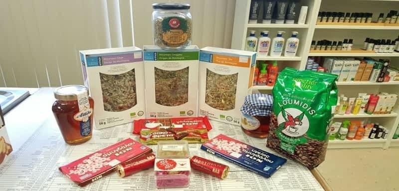 photo Pistachios Bulk & Health Foods