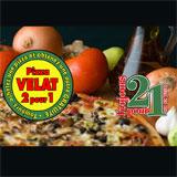 Velat Pizza - Pizza et pizzérias
