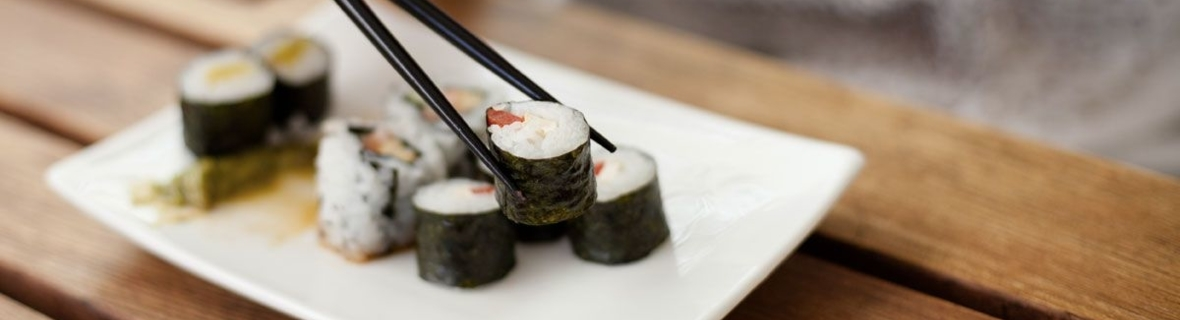 Find seriously good sushi at these Montreal hotspots