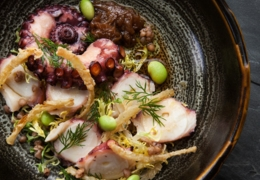 Best fine dining restaurants in Toronto
