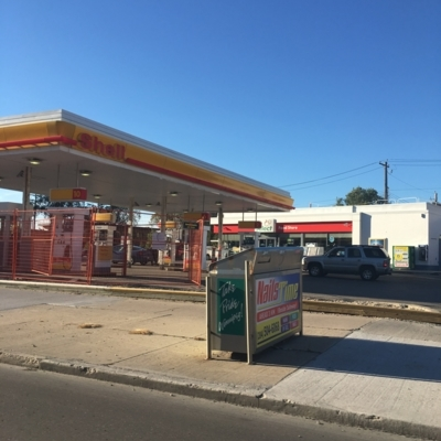 Shell - Gas Stations - 204-837-2842