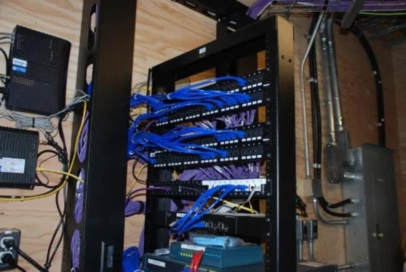 photo Patriot Electric