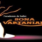 Académie de Ballet Sona Vartanian - Dance Lessons - 514-369-2321