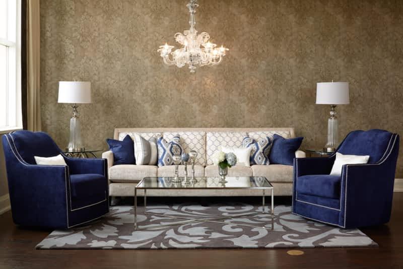 photo Zilli Home Interiors