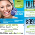 Scott and Derry Dental Care - Dentists