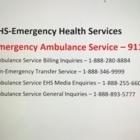 Ambulance Service - 902-832-8337