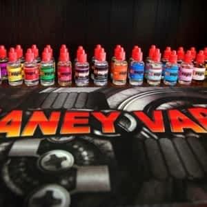 Haney Vape Supply - Opening Hours - 22286 Dewdney Trunk Rd