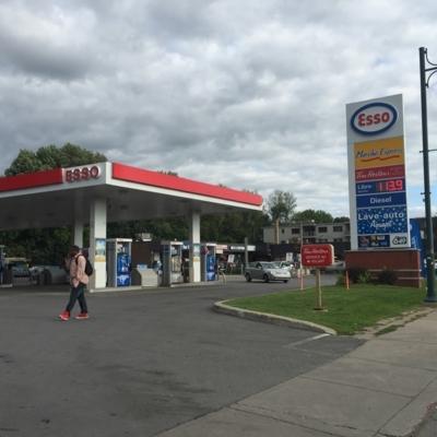 Dorval Esso Auto Centre - Auto Repair Garages