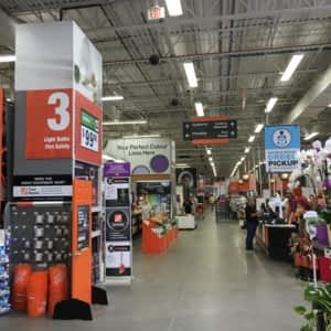 The Home Depot Opening Hours 3708 Mayor Magrath Dr S Lethbridge Ab