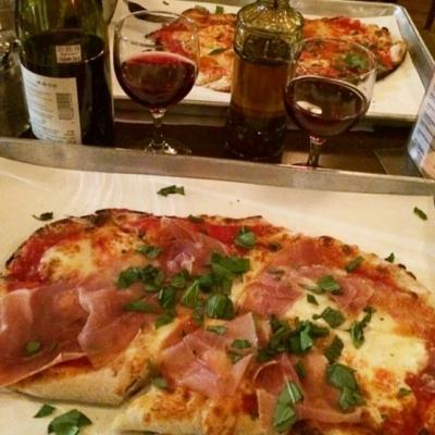 Prato Pizzeria & Café - Italian Restaurants - 514-285-1616