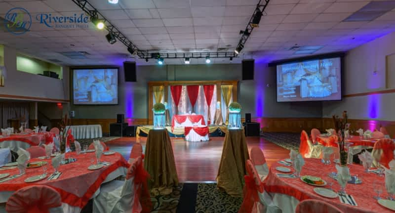 photo Riverside Banquet Hall & Catering