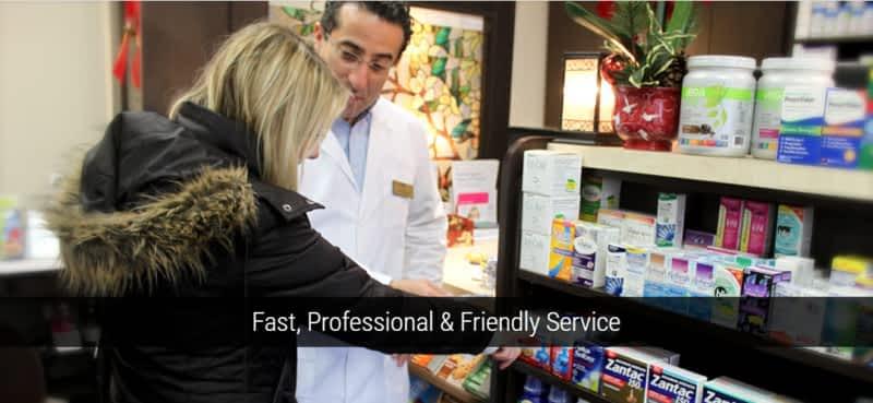 photo Glengrove Pharmacy
