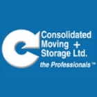 Consolidated Moving & Storage Ltd - Moving Services & Storage Facilities