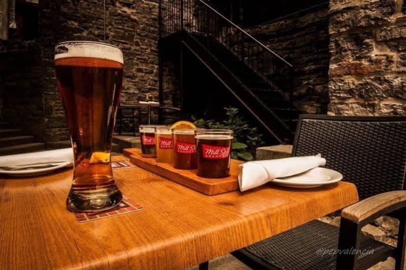 photo Mill St Brew Pub - Ottawa