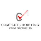 View Complete Hoisting's Toronto profile