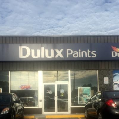 View Dulux Paints's Pickering profile