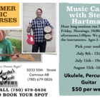 Martha's Music - Musical Instrument Stores - 780-679-0826