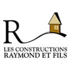 Les Constructions Raymond Et Fils - Building Contractors - 450-979-4847