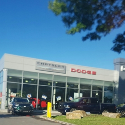 Des Sources Dodge Chrysler Ltee - New Car Dealers - 514-822-2887