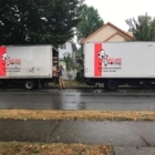 Secure Moving Ltd - Déménagement et entreposage - 604-724-3432