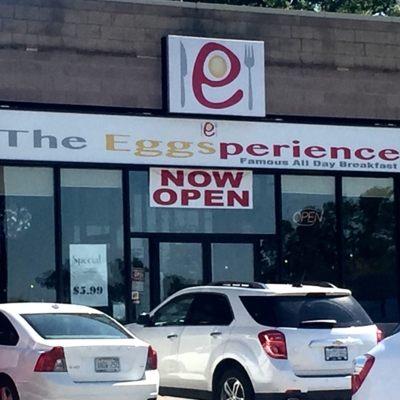 Eggsperience - Restaurants - 905-666-4444