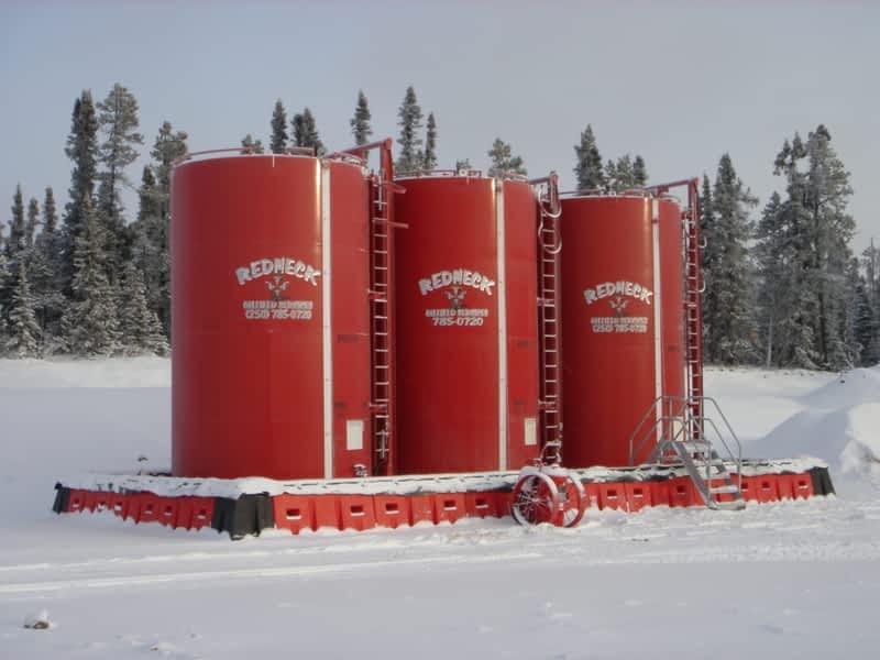 Strad Oilfield Rentals Charlie Lake Bc 12732 Jackfish