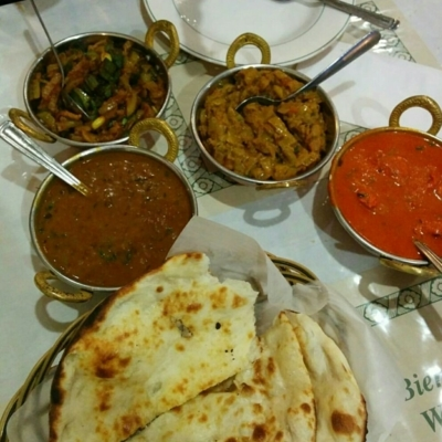 Indian Beau Village - Restaurants indiens