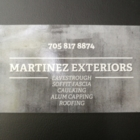 Martinez Exteriors - Eavestroughing & Gutters