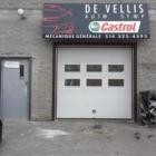De Vellis Auto Stop