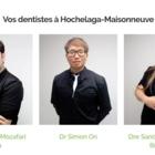 Clinique Dentaire HoMa - Traitement de blanchiment des dents - 514-439-2431