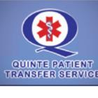 Quinte Patient Transfer Service - Patient Transfer Service