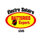 Batterie Expert-Levis - Solar Energy Systems & Equipment - 418-833-2222