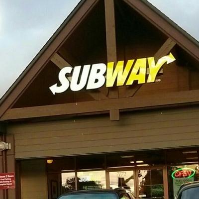 Subway - Restaurants - 604-569-1881