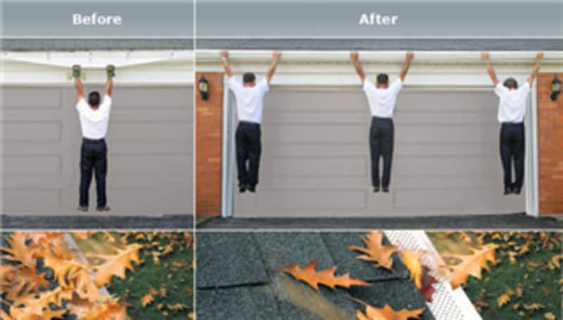 Aarsen Gutter Installation Amp Cleaning Nanaimo Bc 1980