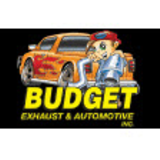 Budget Exhaust & Automotive Inc. - Mufflers & Exhaust Systems - 905-681-4579