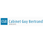 Cabinet Guy Bertrand Inc - Logo