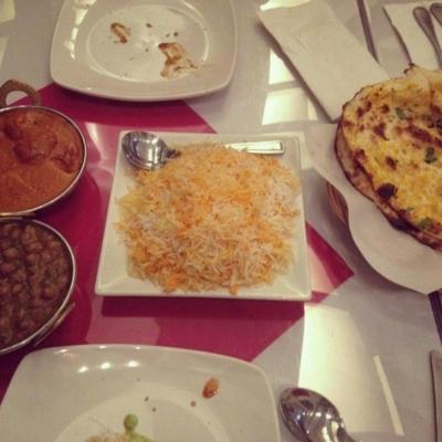 Royal Tandoori Grille - Indian Restaurants - 514-360-4300