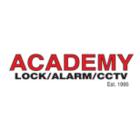 Academy Lock - Logo