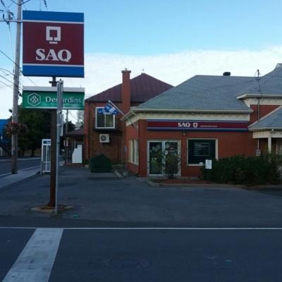 SAQ Classique - Spirit & Liquor Stores - 450-247-3343