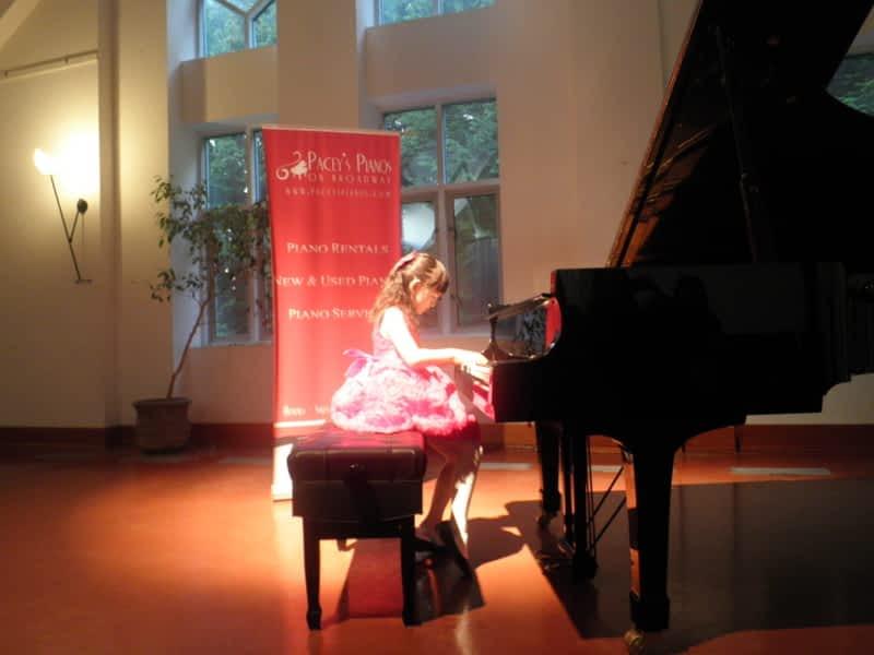 photo All Level Piano