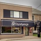 Scizzorhands - Hair Extensions - 519-432-9255